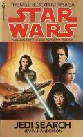 Jedi Academy - 1. JEDI SEARCH (Kevin J. Anderson)