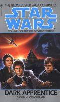 Jedi Academy - 2. DARK APPRENTICE (Kevin J. Anderson)