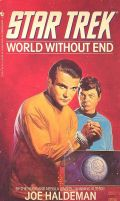 ST Series - WORLD WITHOUT END (Joe Haldeman)