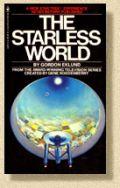 ST Series - STARLESS WORLD, THE (Gordon Eklund)