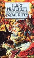 Discworld - 03. EQUAL RITES