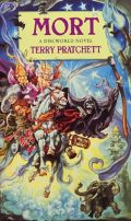 Discworld - 04. MORT (used)