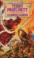 Discworld - 08. GUARDS! GUARDS!