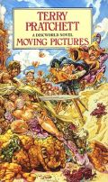 Discworld - 10. MOVING PICTURES