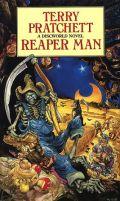 Discworld - 11. REAPER MAN