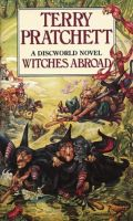 Discworld - 12. WITCHES ABROAD