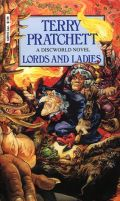 Discworld - 14. LORDS AND LADIES