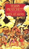 Discworld - 15. MEN AT ARMS