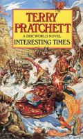 Discworld - 17. INTERESTING TIMES