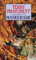 Discworld - 18. MASKERADE