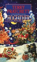 Discworld - 20. HOGFATHER