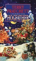 Discworld - 20. HOGFATHER (used)