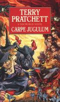 Discworld - 23. CARPE JUGULUM