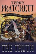 Discworld - 25. THE TRUTH