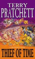 Discworld - 26. THIEF OF TIME