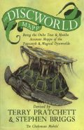 Discworld - Maps - DISCWORLD MAPP