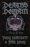 Discworld - Maps - DEATH'S DOMAIN