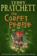 Other - CARPET PEOPLE (HIS FIRST NOVEL)