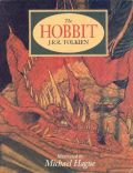 HOBBIT Illus: Michael Hague (TPB)