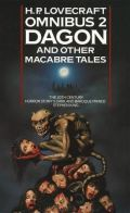 Lovecraft, H.P. - Omnibus 2. DAGON & OTHER MACABRE TALES