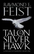 Conclave of Shadows - 1. TALON OF THE SILVER HAWK