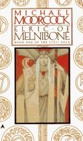 Elric Saga - 1. ELRIC OF MELNIBONE