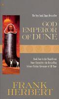 Dune Chronicles - 4. GOD EMPEROR OF DUNE