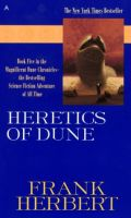 Dune Chronicles - 5. HERETICS OF DUNE