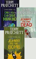 JOHNNY MAXWELL TRILOGY (Vol. 1-3.) - new edition