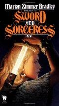 SWORD AND SORCERESS #15