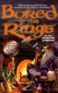 Humor - BORED OF THE RINGS: 51st Anniversary Edition (LAMPOON H)