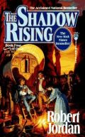 Wheel of Time - 04. THE SHADOW RISING