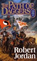 Wheel of Time - 08. THE PATH OF DAGGERS