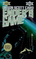 Card, Orson Scott - Ender's Series - 1. ENDER'S GAME