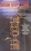 Card, Orson Scott - Ender's Series - 3. XENOCIDE