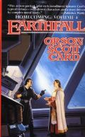 Card, Orson Scott - Homecoming Series - 4. EARTHFALL