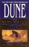 Legends of Dune - 1. BUTLERIAN JIHAD