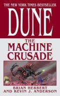 Legends of Dune - 2. THE MACHINE CRUSADE