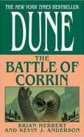 Legends of Dune - 3. THE BATTLE OF CORRIN