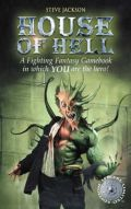 Fighting Fantasy - 07. HOUSE OF HELL