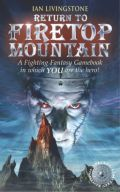 Fighting Fantasy - 16. RETURN TO FIRETOP MOUNTAIN (used)