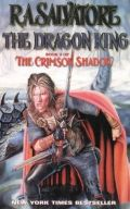 Crimson Shadow - 3. The Dragon King