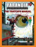 Paranoia XP - TRAITOR'S MANUAL, THE