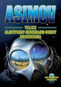 ASIMOV TELJES SCIENCE FICTION UNIVERZUMA II.