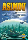 ASIMOV TELJES SCIENCE FICTION UNIVERZUMA III.