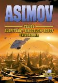 ASIMOV TELJES SCIENCE FICTION UNIVERZUMA IV.