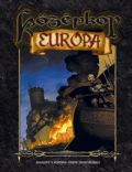 KÖZÉPKOR: EURÓPA (antikvár)