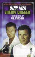 TOS - 51. ENEMY UNSEEN (V.E. Mitchell)