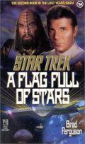 TOS - 54. A FLAG FULL OF STARS (Brad Ferguson)