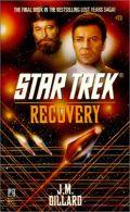 TOS - 73. RECOVERY (J.M. Dillard)